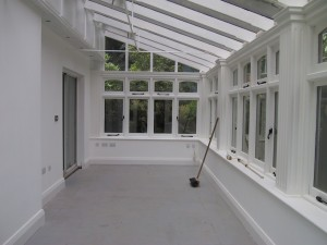 Dack conservatory 1